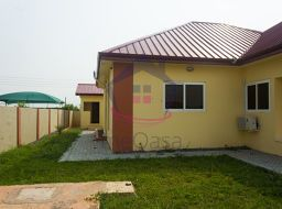 4 bedroom house for sale at Lakeside Estate, Ghana