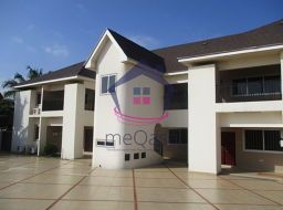 UpMarket 3 Bedroom House + Boy's Quarters