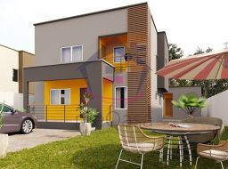 3 bedroom detached house for sale in Appolonia City, Oyibi