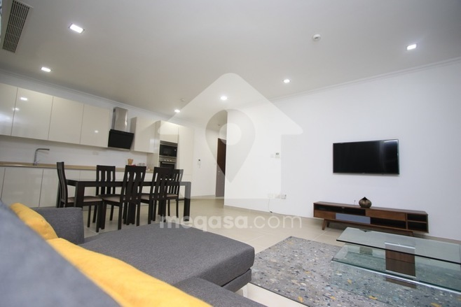 1 bedroom for rent at Cantonments Photo