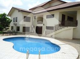6 Bedroom Storey House To Let