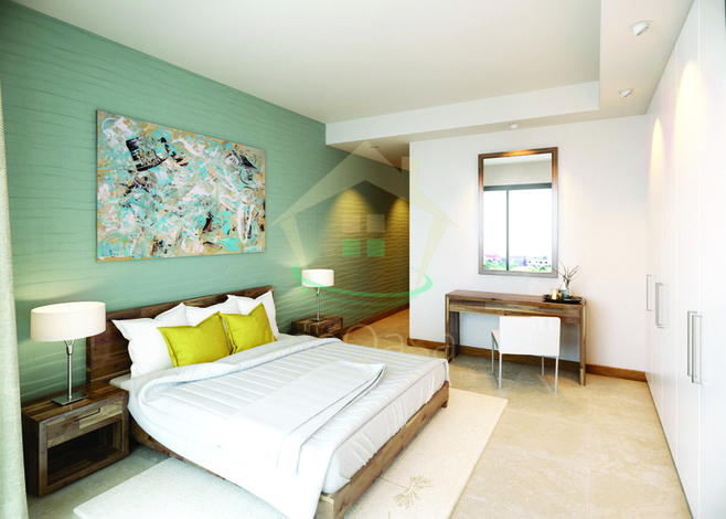 studio apartment for sale in Accra