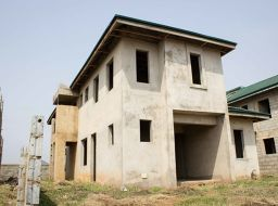 4 bedroom town house for sale in Tema