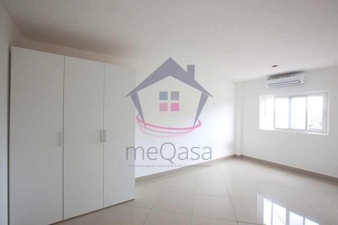 3 bedroom apartment for rent in Cantonments Photo