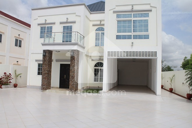 6 Bedroom Executive House For Sale  Photo