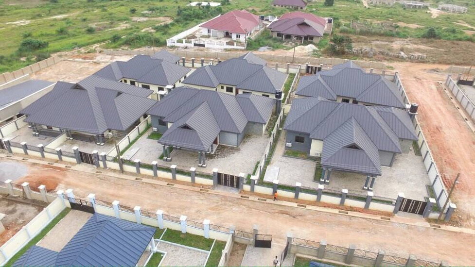 JB Homes Cover Photo