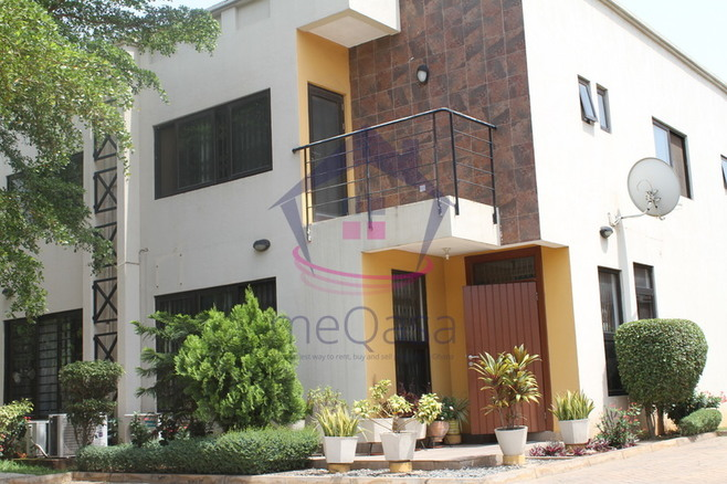 3 Bedroom Semi-detached House For Sale in Greater Accra