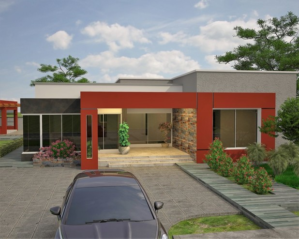 3 bedroom detached house for sale in Gbetsile