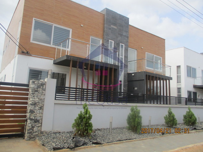 3 Bedroom House For Sale in Greater Accra Region, Ghana
