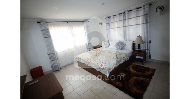 One Bedroom Apartment Fully Furnished To Let