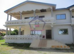 9 Bedroom House For Rent in Spintex Kotobabi Traffic Bus Stop, Spintex Road, Accra, Ghana