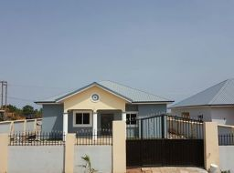 3 bedroom detached house for sale at Tema