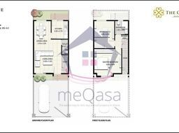2 bedroom townhouse for sale at Tema, Ghana