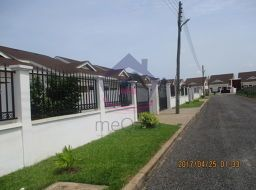 4 bedroom house for sale at Dawhenya