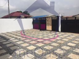 3 bedroom semi-detached house for sale at Teshie