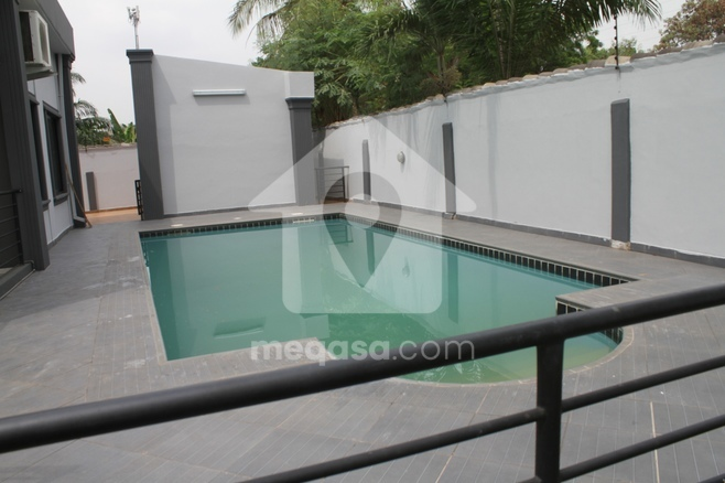 4 Bedroom Executive House For Rent Photo