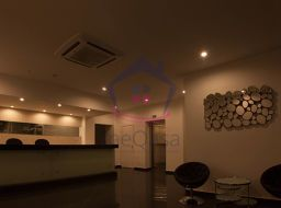 3 bedroom furnished apartment for rent at Shiashie