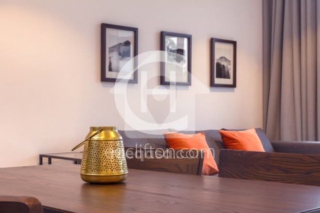 1 Bedroom Duplex at Cantonments  Photo