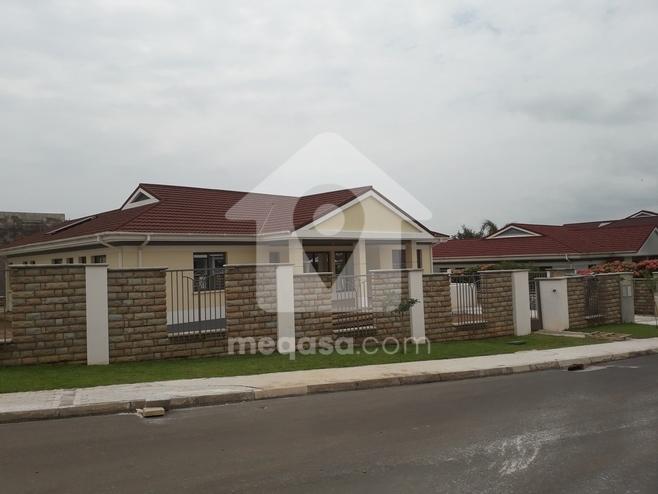 3 Bedroom Villa For Sale in Kumasi, Ashanti Region, Ghana Photo