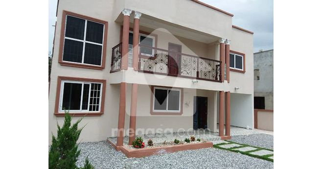 Newly Built 4 Bedroom House For Sale.