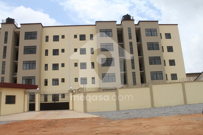 3 Bedroom Apartment for Rent Photo