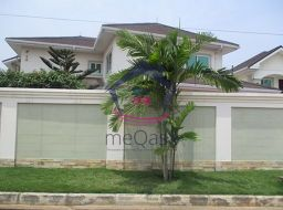 4 Bedroom Apartment For Rent in Cantonments