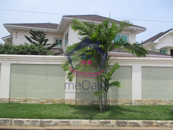 4 bedroom apartment for rent in Cantonments Cover Photo