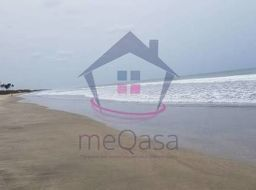 serviced land for sale at Kasoa