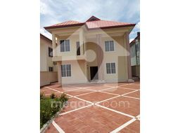 4 Bedroom Storey House For Sale