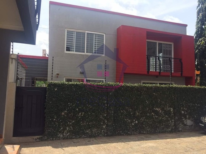 4 Bedroom House For Rent in Greater Accra Region, Ghana