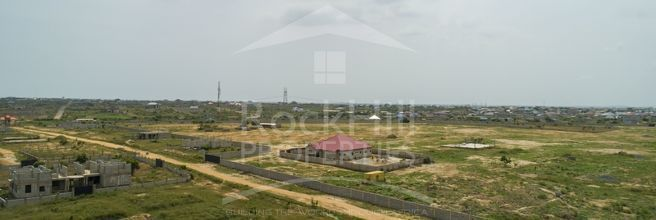 EAST LEGON HILLS PHASE 1, East Legon Hills