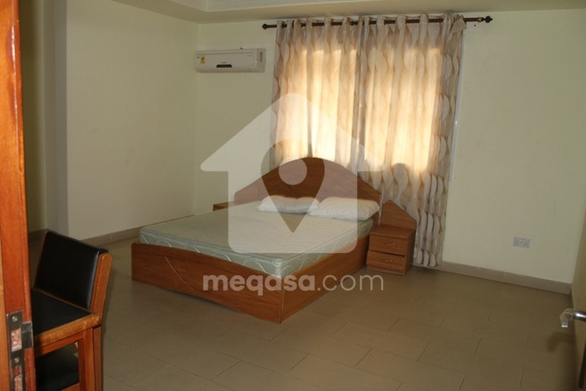 3 Bedroom Fully Furnished Apartment To Let Photo